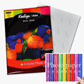 Cast coated 180gsm A4 glossy photography paper