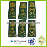 first class quality military pilot epaulettes 2015 captain uniform