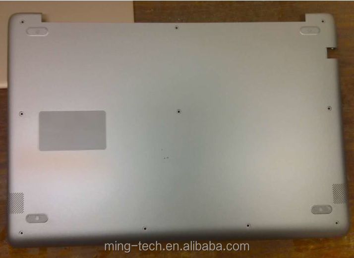 custom replacement laptop shell plastic injection mold