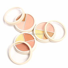 Best Professional Waterproof Highlighter Makeup Cosmetic Mineral Compact Powder