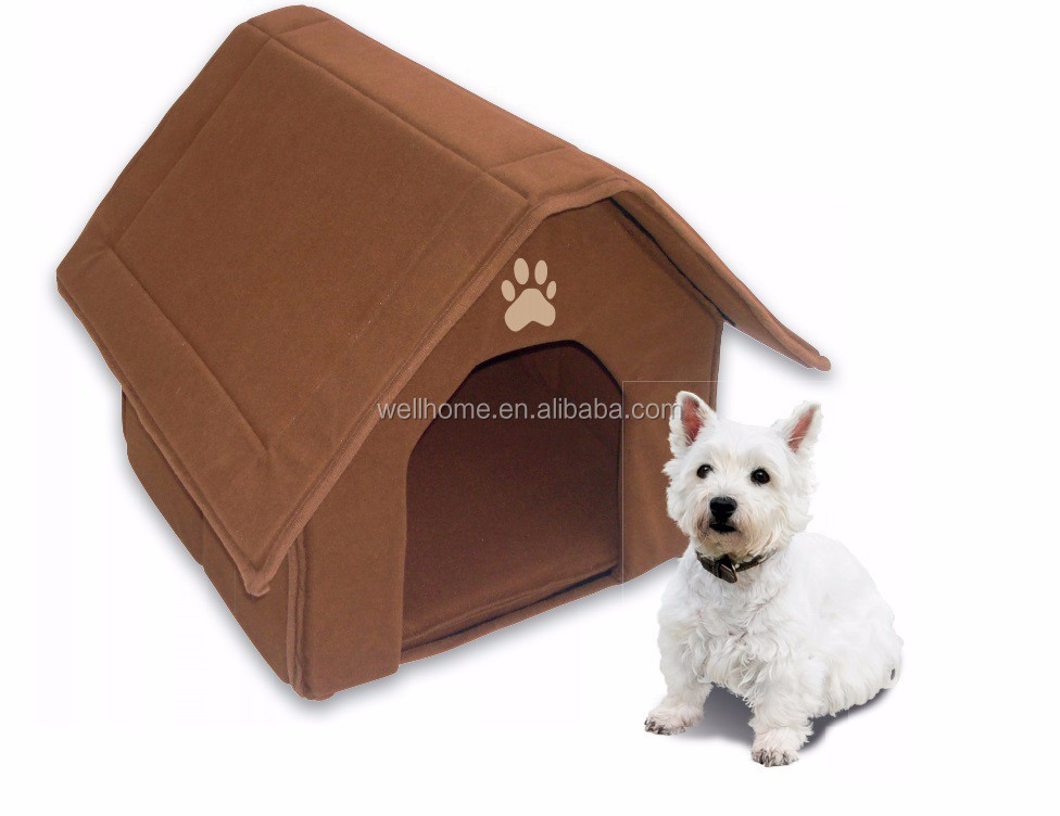 Easy assemble Portable Pet House Dog House, Dog Beds, Pet Bed