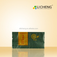eco friendly innovative products food grade plastic bags china tea