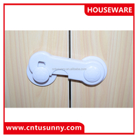 security door locks / removable door lock / double latch door lock