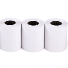 SINMARK 80mm*60mm cheap thermal paper rolls blank thermal rolls