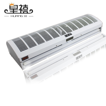 OEM Commercial Electric Heating and cooling Air Curtains / Residential Air Cutter For Door HFM-4002S