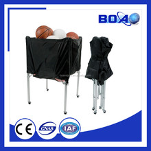 FIBERGLASS BASKETBALL GOAL Cart