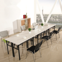 Pvc Foldable Round/Long Party Top Dining Table