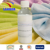 high quality and best price Water-soluble emulsifying wax for textile