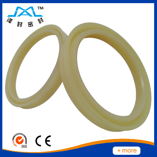 Types Of Piston Seals : Different types and sizes hydraulic pu u cup piston seals