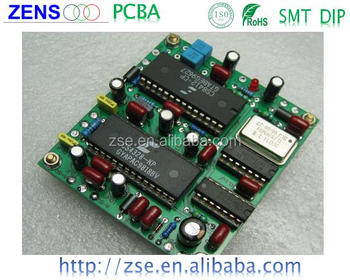ZENS high quality manufacturer Custom-made multilayer pcba assembly