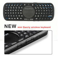 2.4G Rii Mini Wireless Keyboard with touchpad For Iphone 6 andriod