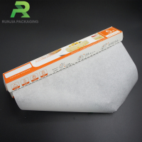 Safe For High Temperature Baking Virgin Silicone Parchment Paper