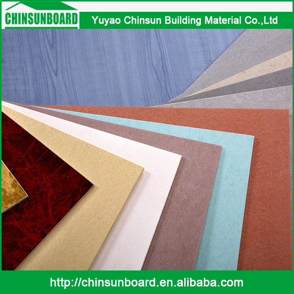 Special Design Eco-Friendly Modern Waterproof Fireproof Waterproof Calcium Silicate Board To Drywall Partition