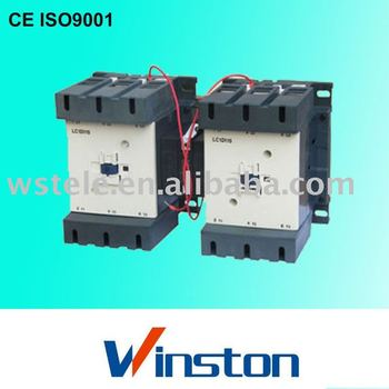 LC2-D115 mechanical Interlocking Contactors