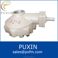 transmission gear industry reducer gearbox