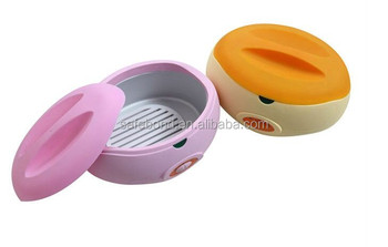 Salon Double Paraffin Wax Heater & Electric Wax Melter