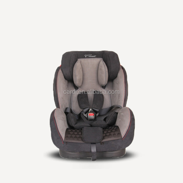 Comfort safety baby car seat for 9-36KG/ECE R44 04 baby car seat/unique baby car seats