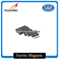 2013 Hot sale Competitive Prices Strong block ferrite magnets