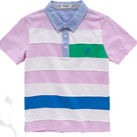 Dri Fit Wholesale Golf Sports Apparel