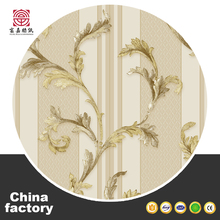 professional wallpaper manufacturer good quality modern wallcovering