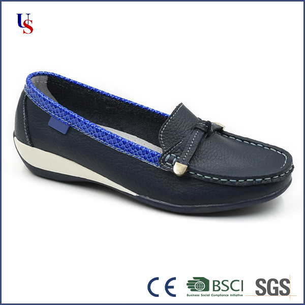 Superior quality woman lady casual turkish shoes for women