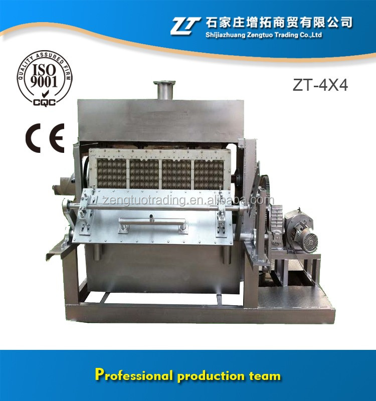 Factory Supply High Speed Full Automatic Vacuum Forming Machine