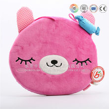 ICTI Audit factory emoji cushion plush soft toy emoji pillows