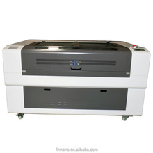 High cost-effective reci 100W architectural model 1290 1390 laser cutting machine for sale