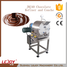 Factory Price New Automatic Small Chocolate Refiner Machine
