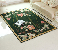 Tianjin China Classical Design Decorative Living Room Carpets
