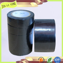 Manufacture Adhesive Black PVC Safety Insulation Tape