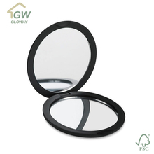 Cheap wholesale makeup table foldable mirror
