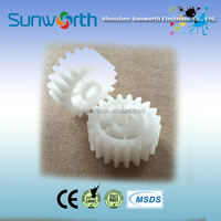 New compatible Fuser Drive Gear RU5-0378-000CN GEAR 20T for HP LJ 2400 2410 2420