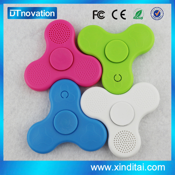 Blue tooth spinner yiwu cash commodity