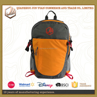 China Alibaba online fashion colorful school backpack mochila for high school