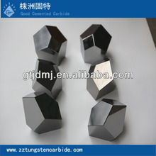 Tungsten steel anvil/carbide anvil