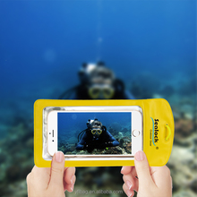 2018 waterproof float case for swimming