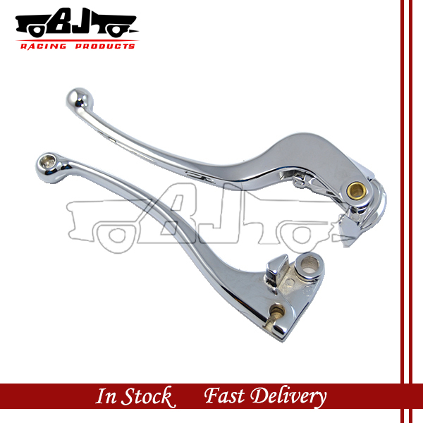 BJ-LS241-019 motorcycle parts Motorcross clutch brake lever for Kawasaki Ninja 636 ZX6R 2005-2006