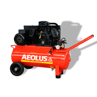 electric motor piston air compressor 3065 with CE