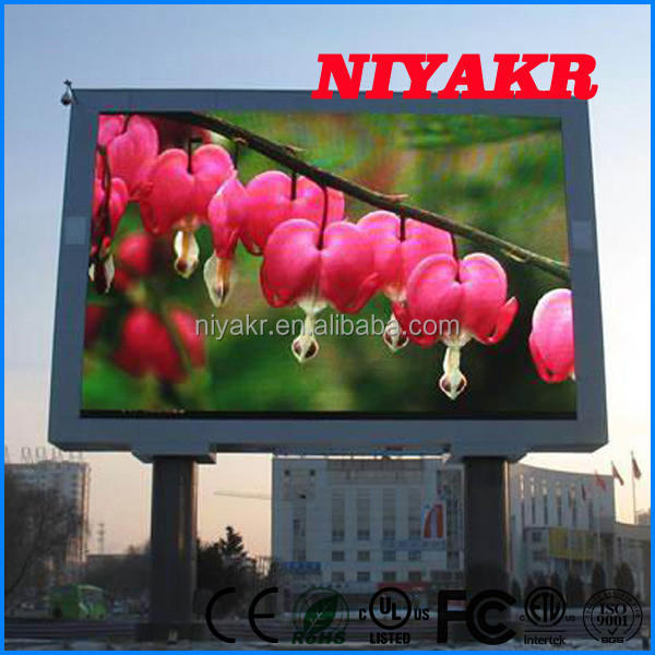 2015 new p10 led display full hd xxx movies video in china/xx movies p10 outdoor led display xxxl sex xxx