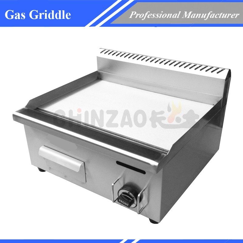 Countertop Gas Griddle : ... Countertop Gas Griddle Grill Gpl-818,Gas Griddle Grill,Portable Gas