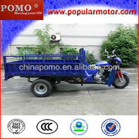 Gasoline Motorized Large Heavy Hot Popular New Adult Electric Tricycle