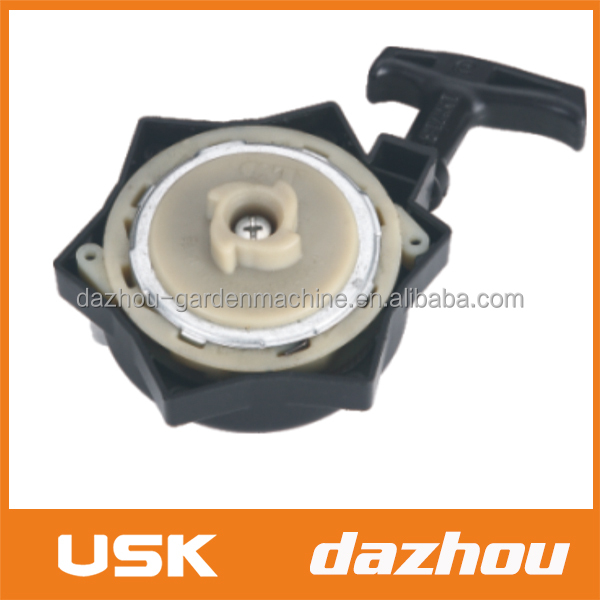Super starter E Recoil starter E for 767 768 knapsack power sprayer TU26 CG260 brush cutter spare parts