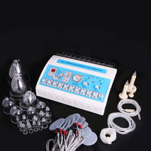 microcurrent electro stimulation slimming hot new product/ Breast Enhancement Machine BS-09A