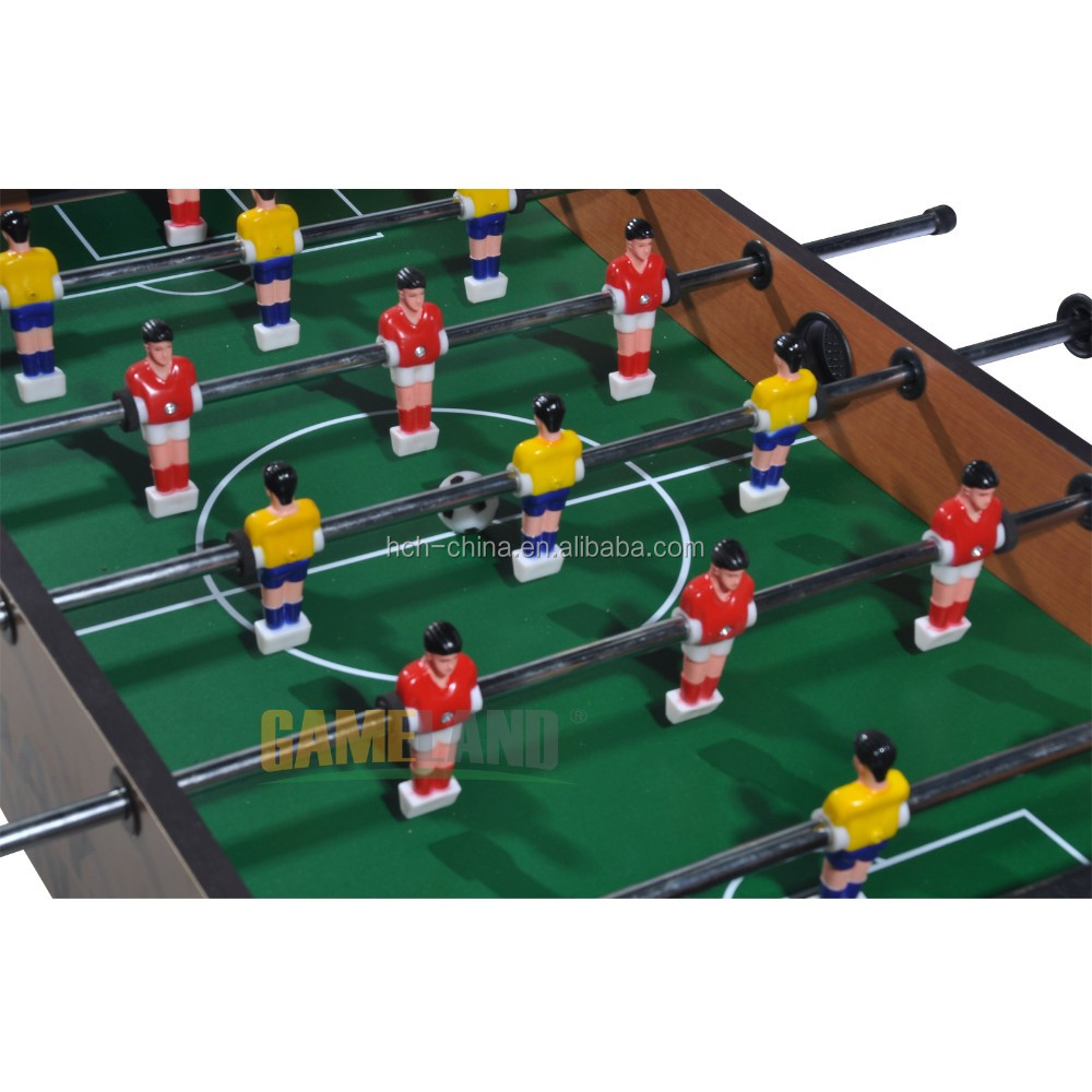 2 In 1 Multi Game Table Pool Table, Soccer Table With Long Legs