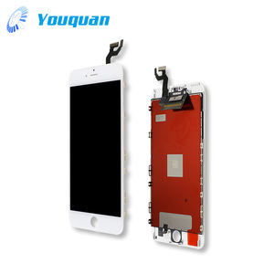 tianma quality screen replacement for iphone 6s plus lcd display with digitizer