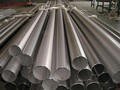 ASTM A790 UNS S39274 duplex stainless seamless pipe