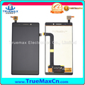 Lcd With Digitizer Touch for Highscreen Spade Back ,Lcd Screen Display for Hightscreen Mobile Phone