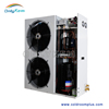 5 hp medium temperature refrigeration compressor