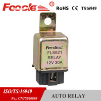product for toyota corolla car 4pin 12vdc relay for air condition foocles auto mini 12v 24v 30 amp jd1912 air conditioner relay